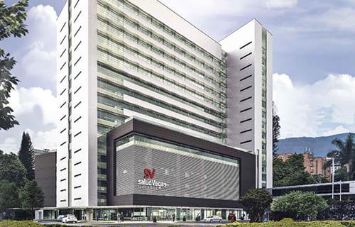 Mini Salud Vegas Torre Medica