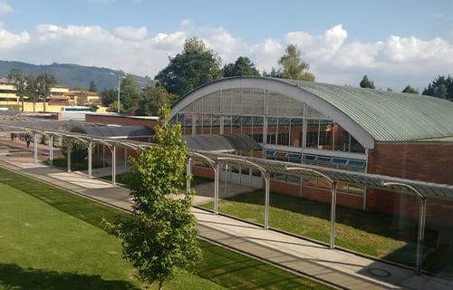 Mini Colegio Andino Auditoria Energetica
