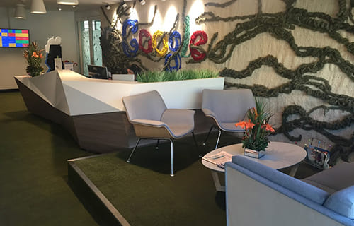 Mini Google Bogota LEED CI Platino
