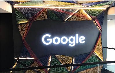 google fin